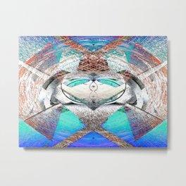 Txucarramae Metal Print