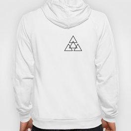 Triangle Star Hoody