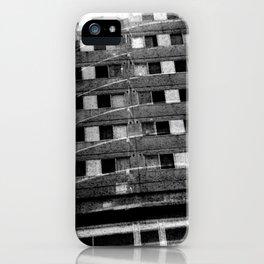 Orwellia iPhone Case