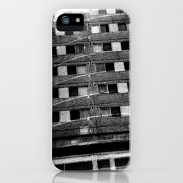 Orwellia iPhone Case