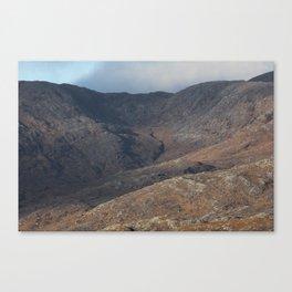 Hebridean 2 Canvas Print
