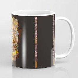 Djeneba Spiritum Coffee Mug