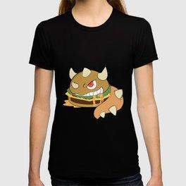 Burger Bite T-shirt