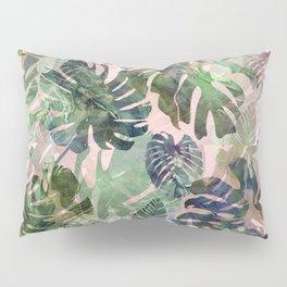 tropical confusion Pillow Sham