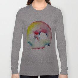 Skull #3 Long Sleeve T-shirt