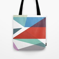 Shapes 015 Tote Bag