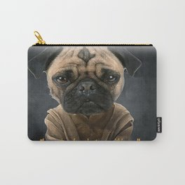 Pug love force  Carry-All Pouch