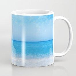 A Day At The Beach - II Coffee Mug