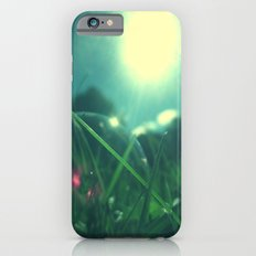 A Bubble's Perspective iPhone 6s Slim Case