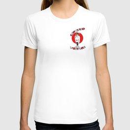 Certified Von Vulture T-shirt