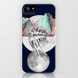 AMATIVE iPhone Case