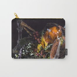 Harvest Setting Carry-All Pouch