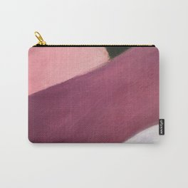 Abstract Mountain Carry-All Pouch