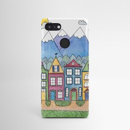 The Village Android Case