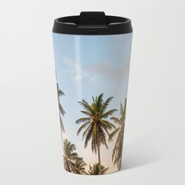 California Summer Travel Mug