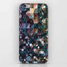 :: Cat Nap :: iPhone & iPod Skin