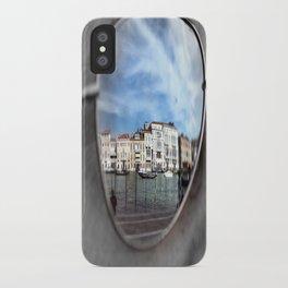 Mirror Mirror iPhone Case