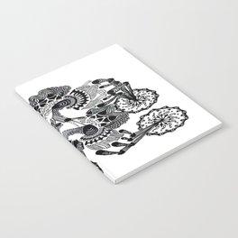 shaman's dance Notebook