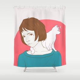 Everyday Shower Curtain