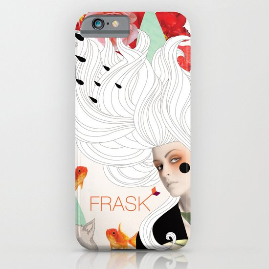 FRASK Collage iPhone & iPod Case