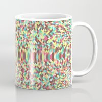 law Mugs featuring Faraday's Law by Donovan Justice