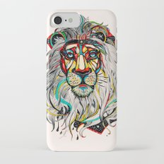 Lion Slim Case iPhone 7