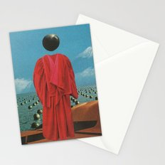 All My Children Stationery Cards