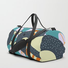 Four bears Duffle Bag