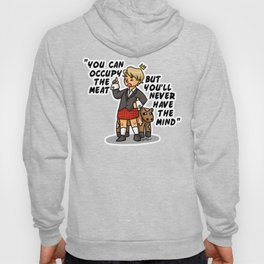 You Can Only Have The Meat Hoody