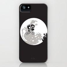 Dib and the E.T iPhone SE Slim Case