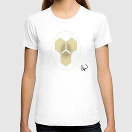 Space Emblem T-shirt