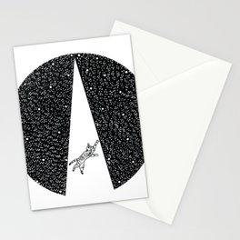 Abducted Stationery Cards