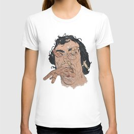 The Bulimic Sphincter #3 T-shirt