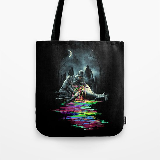 Midnight Snack Tote Bag