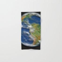 Planet Earth 4.0 Hand & Bath Towel