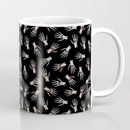 Anatomy Hands Coffee Mug