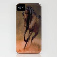 Pride Slim Case iPhone (4, 4s)