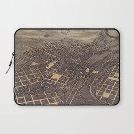 San Antonio 1873 Laptop Sleeve