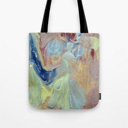 Colors#4 Tote Bag