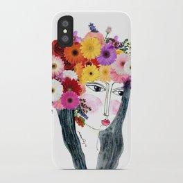 A Beautiful Mind iPhone Case