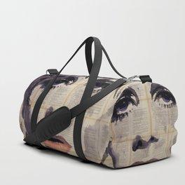 Immortal beauties Duffle Bag