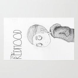 The Redhood Rug