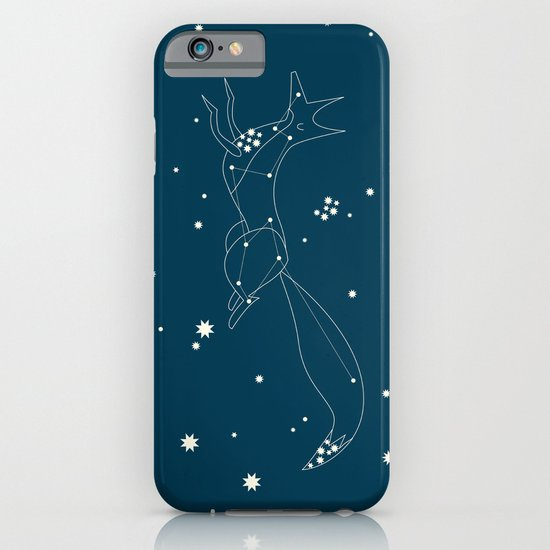 Star Fox iPhone & iPod Case