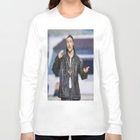 napoleon Long Sleeve T-shirts featuring Napoleon Dynamite by TJAguilar Photos