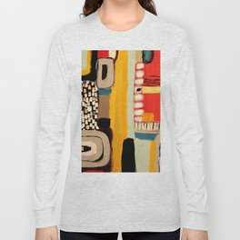 chemins Long Sleeve T-shirt