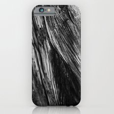 Weathered iPhone 6s Slim Case