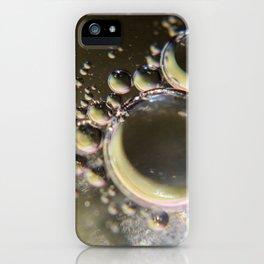 MOW8 iPhone Case
