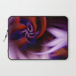 Twirling Laptop Sleeve