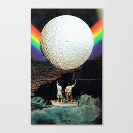 Loft Canvas Print