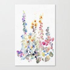 fiori II Canvas Print
